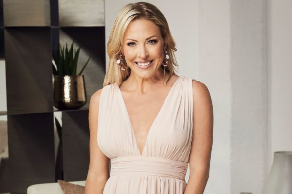 'RHOC' Braunwyn Windham-Burke Reveals She Is Gay – And Has A Girlfriend