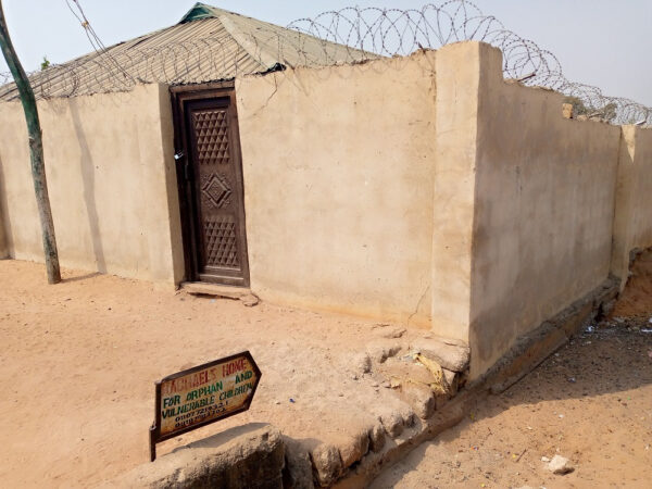 11 people kidnapped from Abuja orphanage