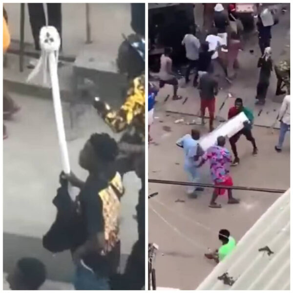 Oba of Lagos returns to his palace two months after #EndSARS protest