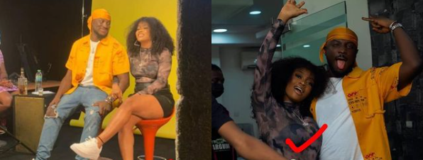 DMW First lady Liya among those arrested at Lagos club photos2