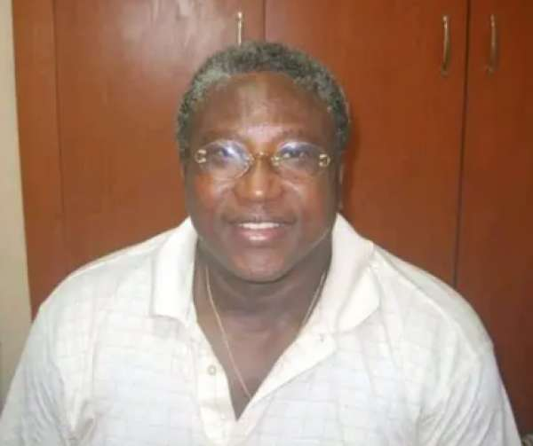 Ex Commissioner of Police Yomi Onashile dies of COVID19