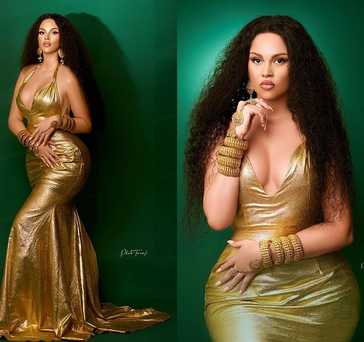 IK Ogbonnas ex wife Sonia Morales celebrates birthday with stunning photos