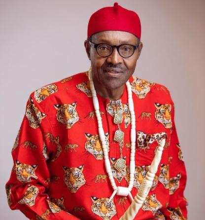Igbo Buhari