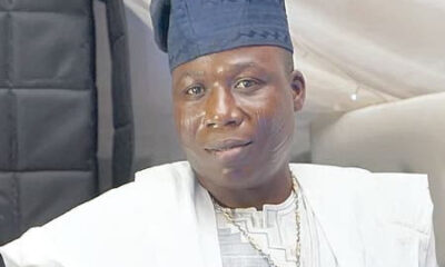 Im coming for killer herdsmen in Ogun – Sunday Igboho