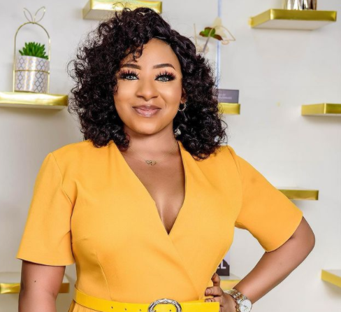 Im sorry. Pls forgive me can fix a broken relationship Actress Mide Martins says