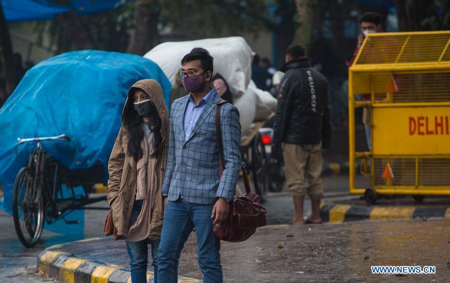 Indias COVID 19 tally rises to 10323965