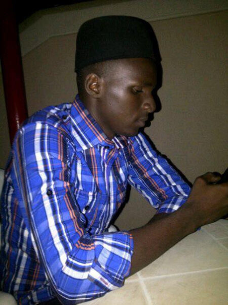 Man charged to court for stabbing his friend to death over iPhone in Adamawa