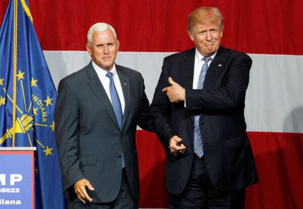 Mike Pence tells Trump he cant decertify Bidens win
