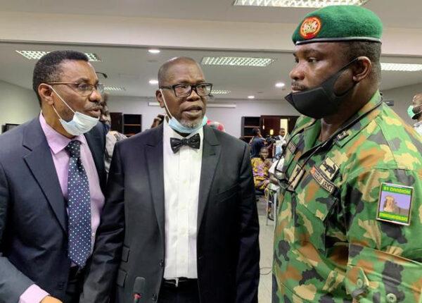 Nigerian Army pulls out of Lagos judicial panel investigating Lekki Tollgate Shooting