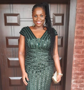 Paternity fraud Blessing Egbe says no need for DNA check her reasons