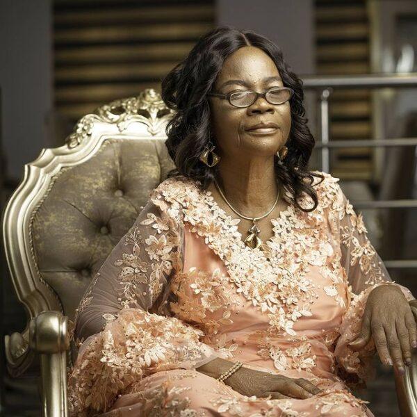 Obi Cubana Mom Dies at Age 78 Years