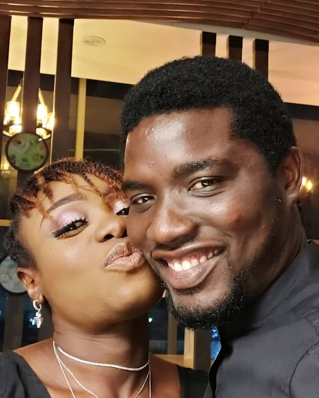Actor Seun Ajayi and wife expecting a second child