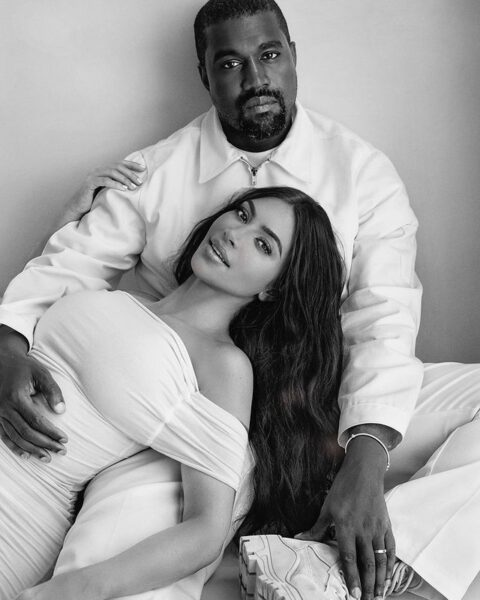 Kim Kardashian and Kanye West seems to be heading for divorce