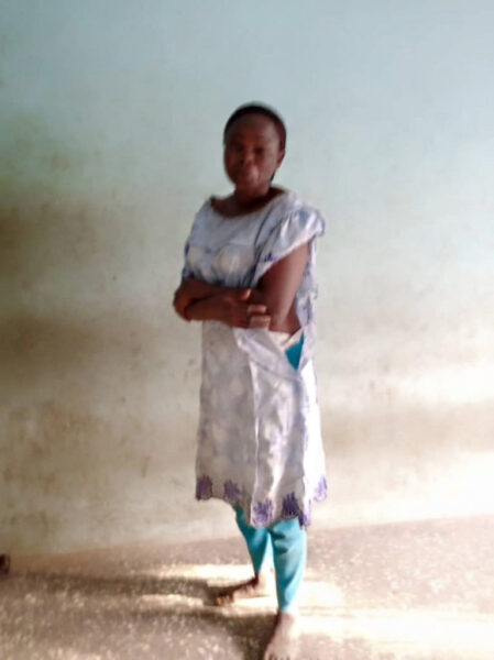 Police arrest suspected female kidnapper in Ekiti