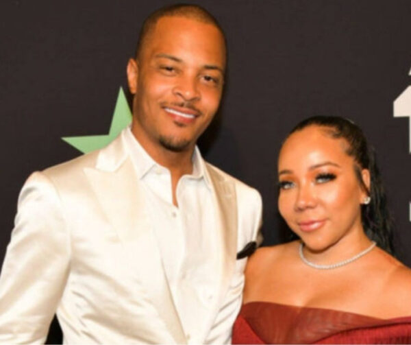 Rapper T.I. and his wife Tiny Harris accused of drugging and sex trafficking at least 15 women and minors