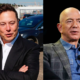 Tesla CEO Elon Musk overtakes Jeff Bezos to become the worlds richest person