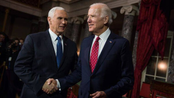 US vice president Mike Pence to attend Biden inauguration