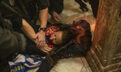 Woman Shot At Infernal US Capitol Protests Has Died