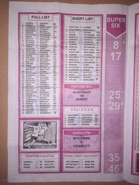 week 27 bob morton 2021 page 2