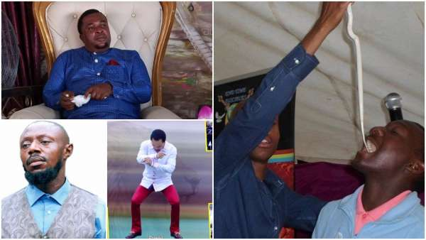 Controversial pastors on the rise in Nigeria amid economic hardship