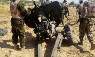 10 dead 47 injured in fresh Boko Haram attack on Maiduguri
