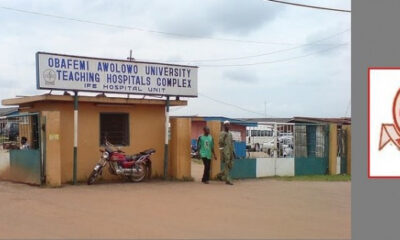 101 year old woman survives COVID 19 in Osun