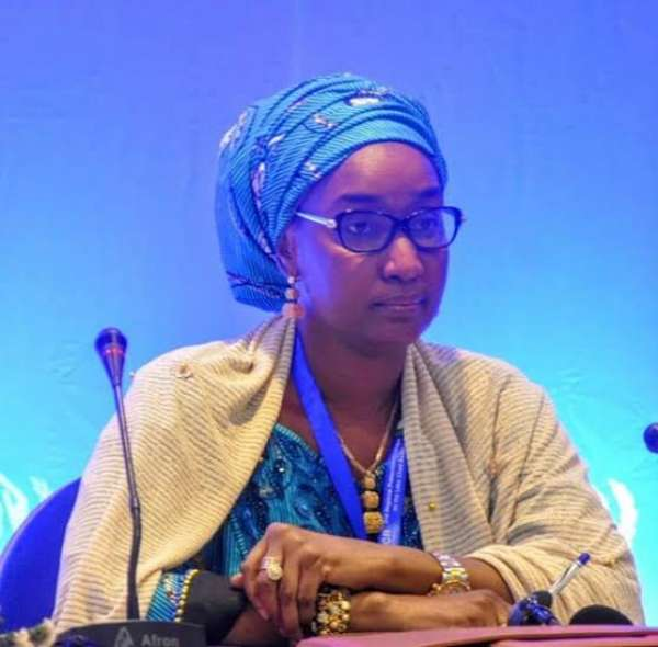 13m Nigerians benefit from FG social interventions –Minister