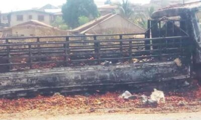20 Buried In Ibadan 5000 Take Refuge