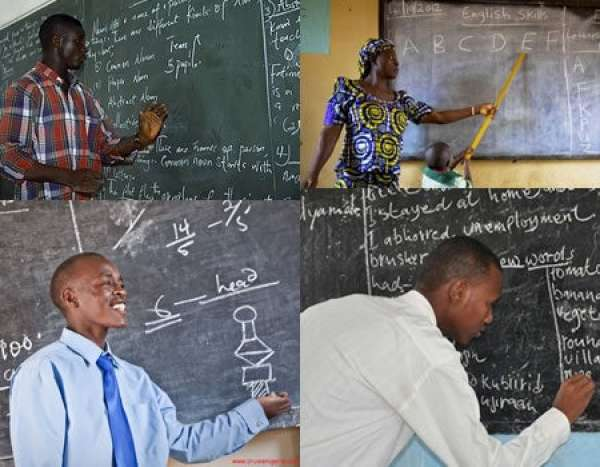 31000 apply for Osun teaching jobs