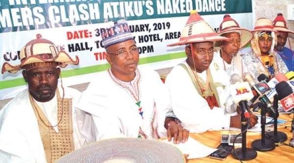 Akerodolu creating Amotekun to kill Fulani Miyetti Allah