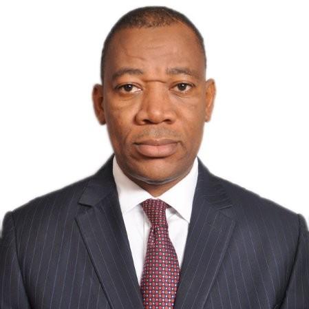 Anthony Okorodas