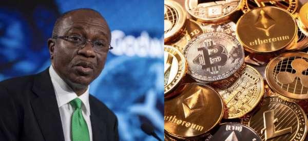 CBN Others Under Pressure To Issue Digital Money