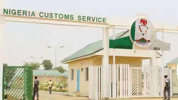 Customs Intercept Illegal Drugs Worth N819m Worth In Imo