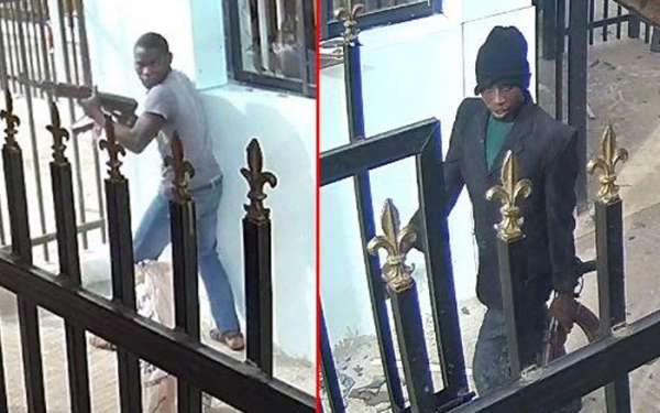 Dismissed police officer supplied five AK 47 rifles for Offa bank robbery – Suspect