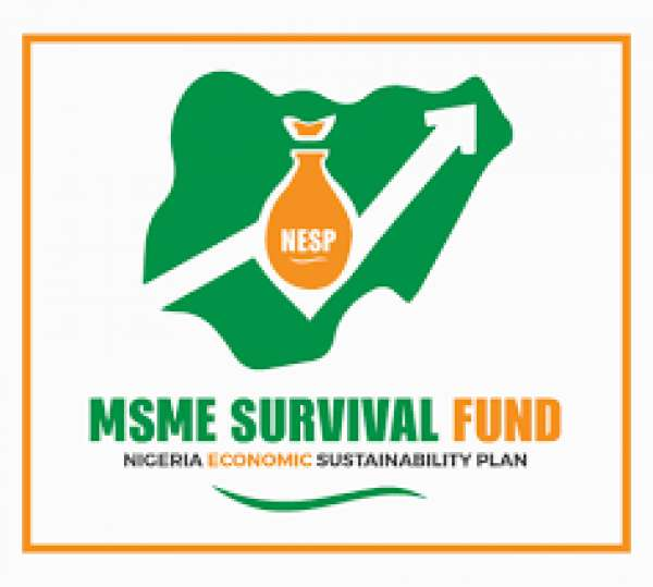 FG Rolls Out N5bn Grant For MSMEs