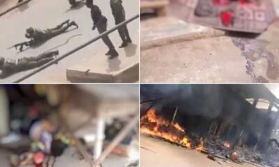Fresh Tension In Orlu Over IPOB ESN Military Possible Clash