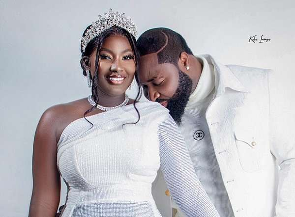 Harrysong set to tie the knot with fiancee
