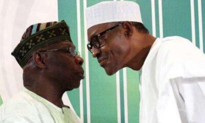 I thought I knew President Buhari Obasanjo