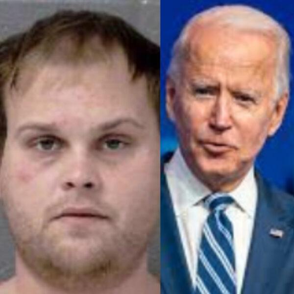 Man charged with threatening to kill US President Joe Biden