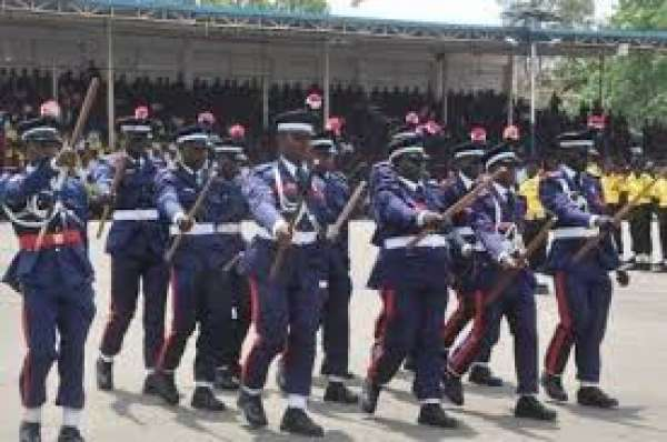 NSCDC deploys 150 personnel in Oyo hotspots