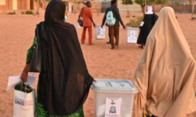 Niger electoral officials killed in Landmine attack