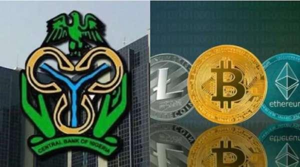 cryptocurrencies CBN