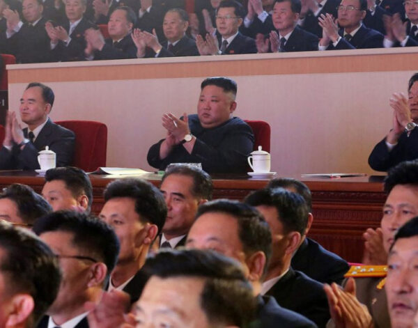 North Korea accused of trying to hack Pfizer for Covid 19 vaccine info