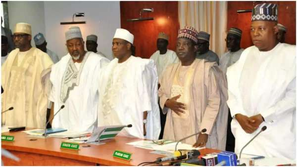 Northern Governors Forum