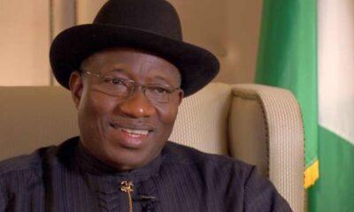 Politics should not be war Jonathan