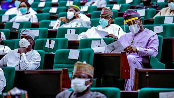 Reps Finance Ministry spat over N2.8b payment to OPEC
