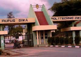 Rufus Giwa Polytechnic student macheted to death