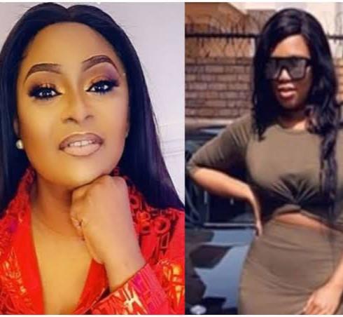 Sandra Iheuwa continues to drag Victoria Inyama