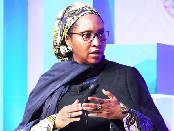 Zainab Ahmed