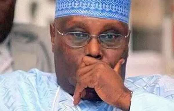 2023 Uncertainty as Atiku faces possible disqualification from presidential elections